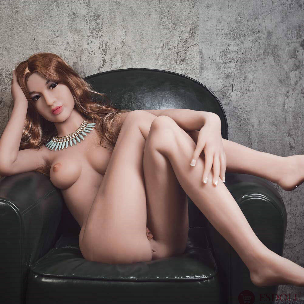 Full Size Love Doll 158cm Realistic Sex Doll-5