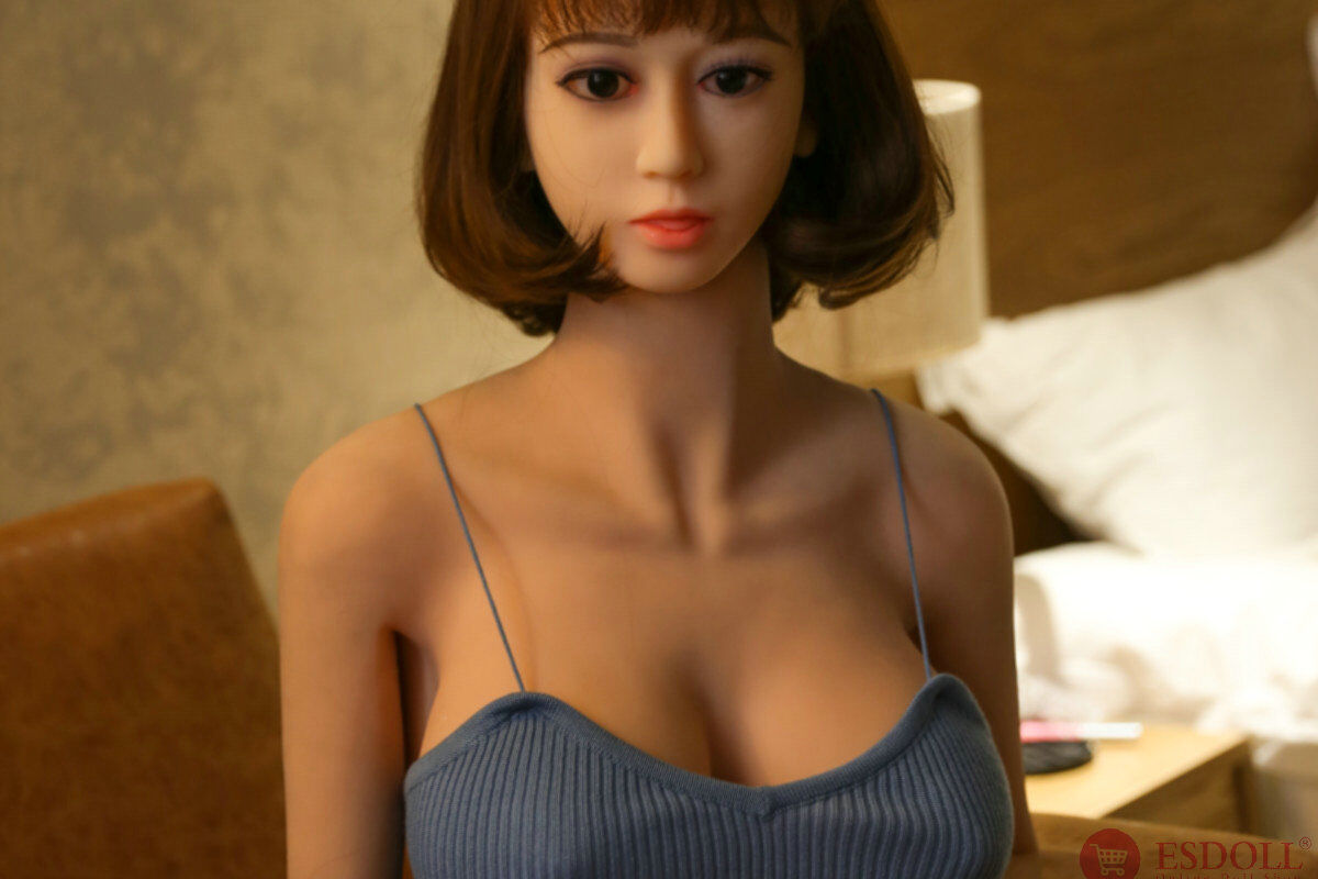 163cm Realistic Sex Doll – Raegan
