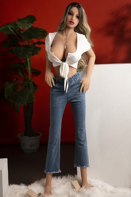 Adult Sex Dolls – Dear 165cm-3