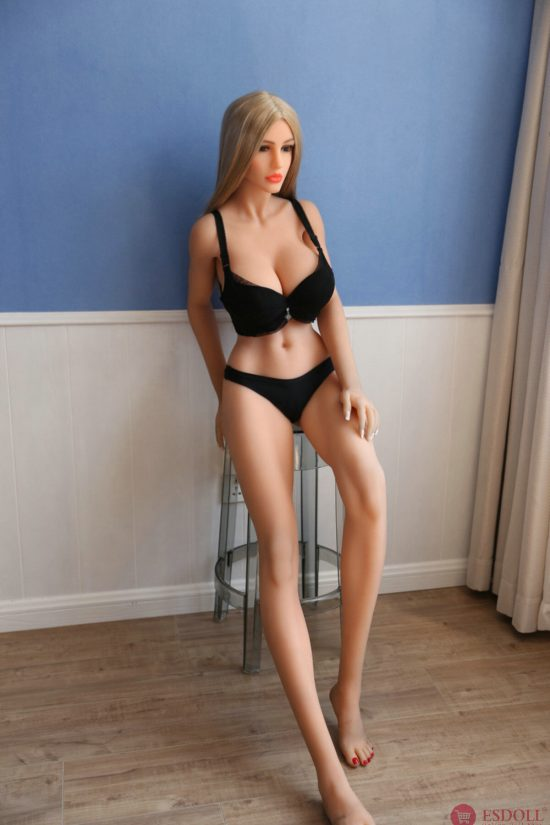 Adult Sexy Love Real Doll – Marley-3