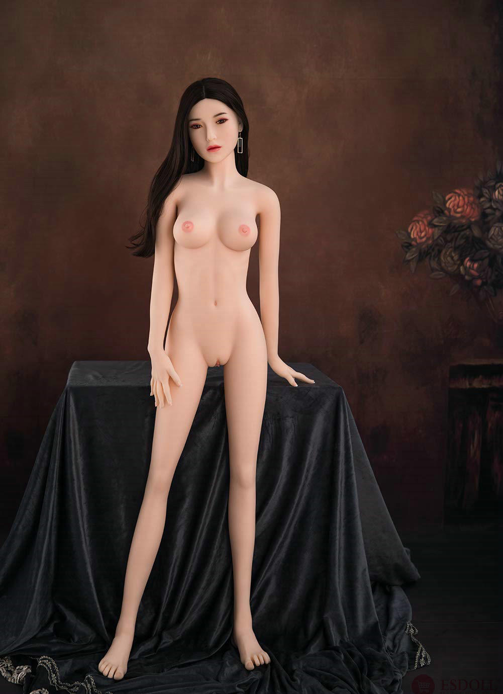Lifelike Sex Doll 160cm-7