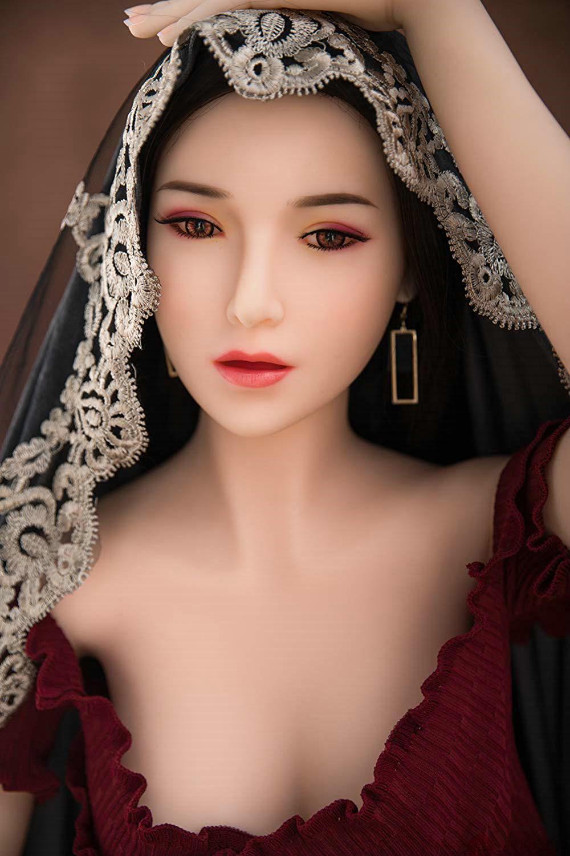 Lifelike Sex Doll 160cm-9