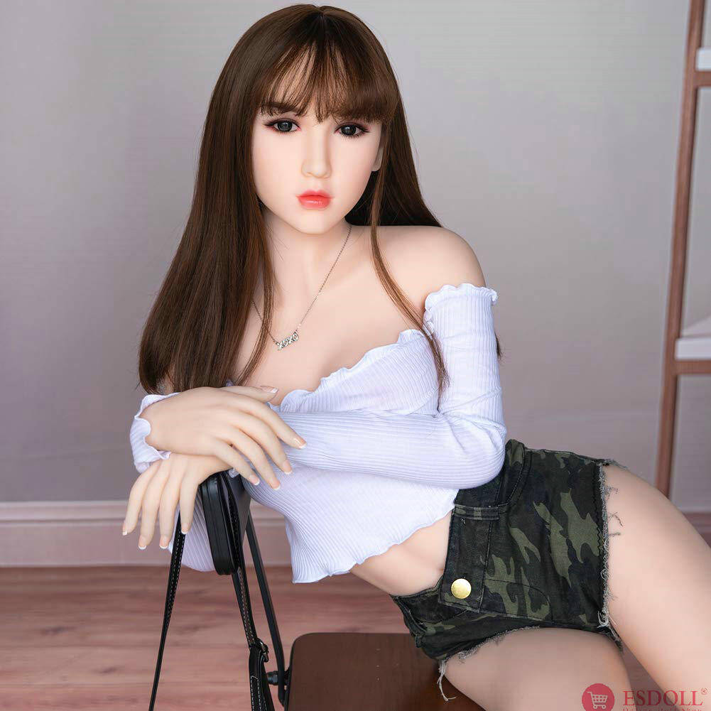 TPE Full Size Realistic Sex Doll-3