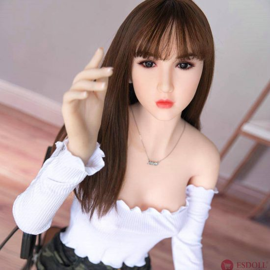 TPE Full Size Realistic Sex Doll-6