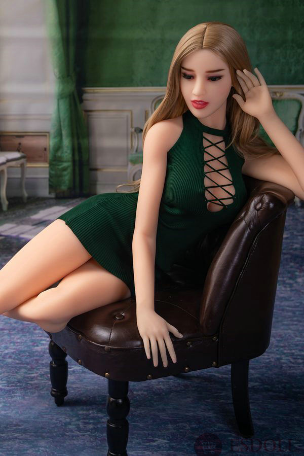 ESDOLL.COM Fair Lady Sex Doll 170CM (8)