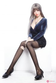 ESDOLL.com Asian Sex Doll Real Love Dolls Tall and Charming 158CM (1)