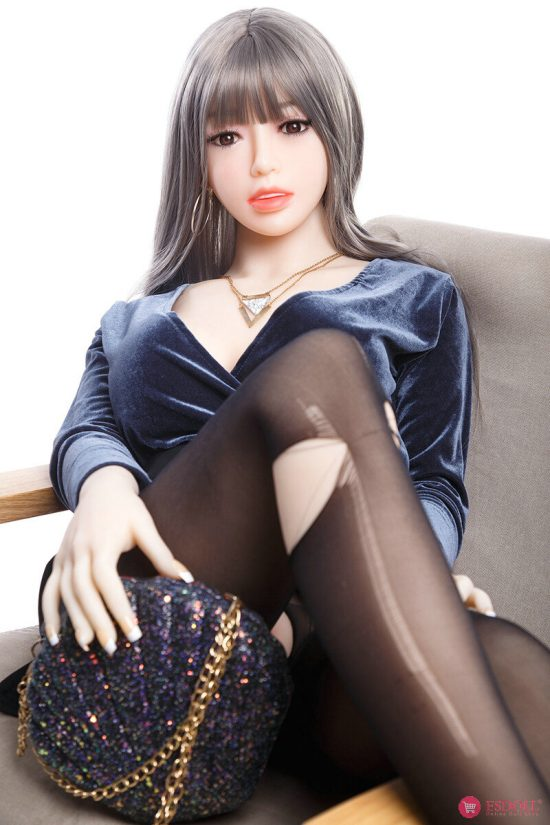 ESDOLL.com Asian Sex Doll Real Love Dolls Tall and Charming 158CM (10)