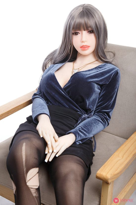 ESDOLL.com Asian Sex Doll Real Love Dolls Tall and Charming 158CM (11)