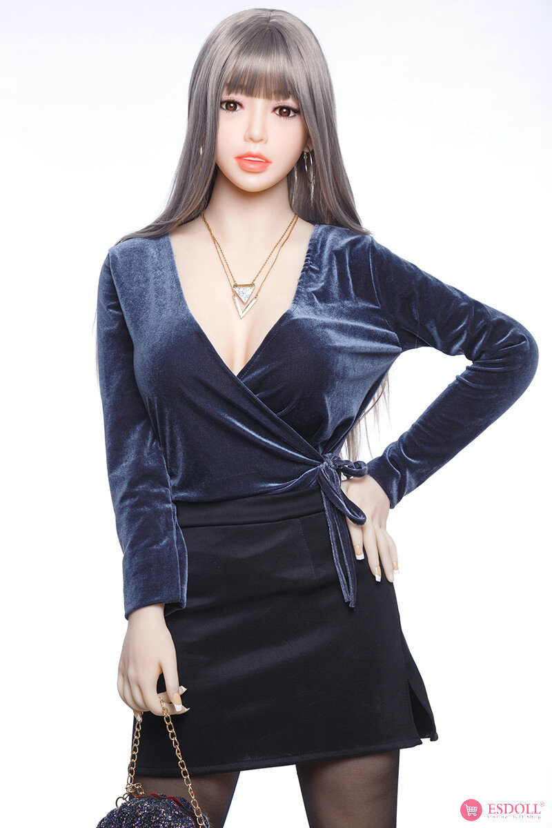 ESDOLL.com Asian Sex Doll Real Love Dolls Tall and Charming 158CM (14)