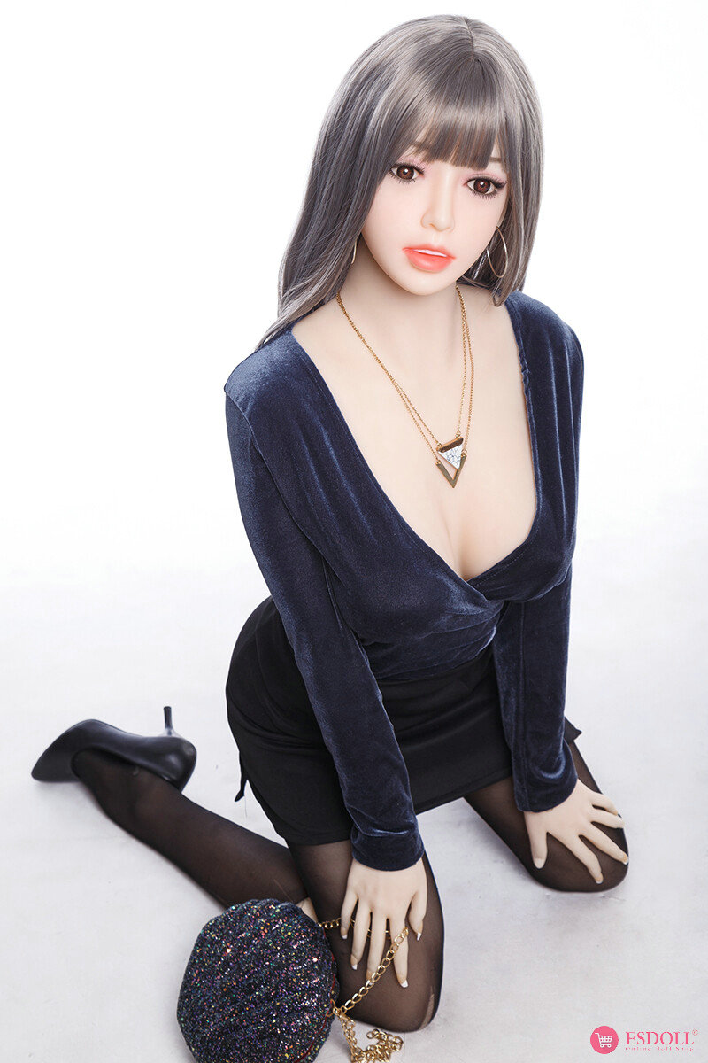 ESDOLL.com Asian Sex Doll Real Love Dolls Tall and Charming 158CM (15)
