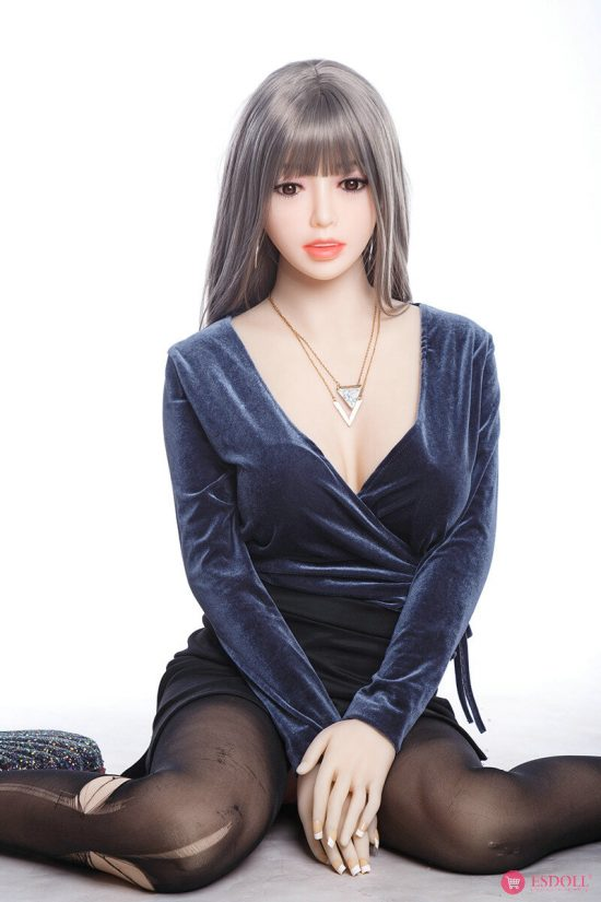 ESDOLL.com Asian Sex Doll Real Love Dolls Tall and Charming 158CM (16)