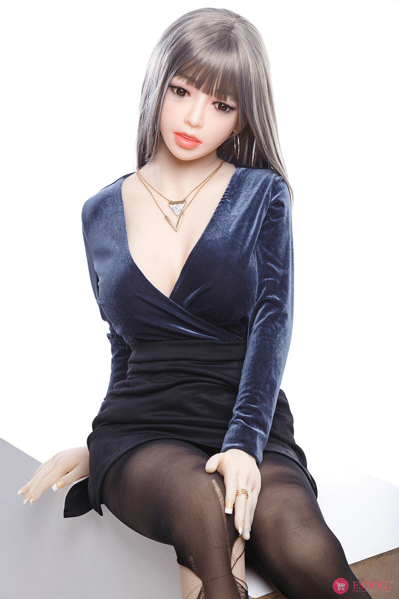 ESDOLL.com Asian Sex Doll Real Love Dolls Tall and Charming 158CM (3)