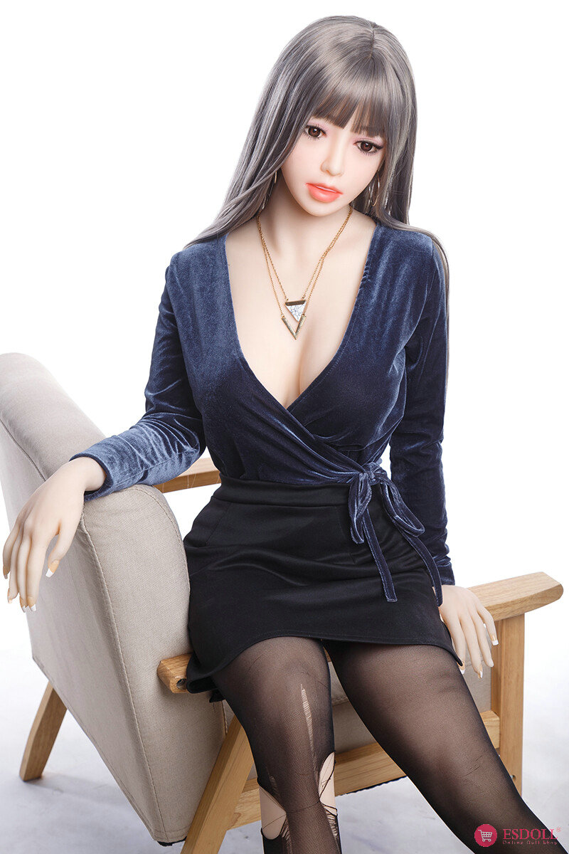 ESDOLL.com Asian Sex Doll Real Love Dolls Tall and Charming 158CM (5)