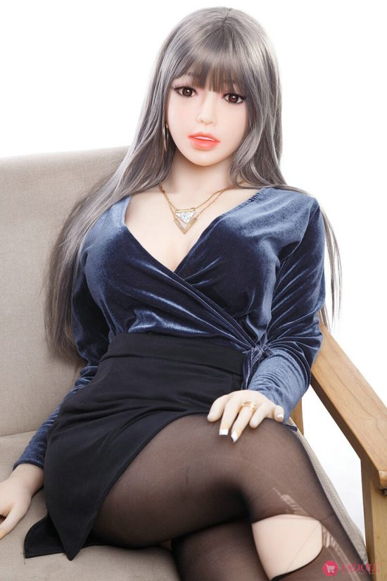 ESDOLL.com Asian Sex Doll Real Love Dolls Tall and Charming 158CM (6)