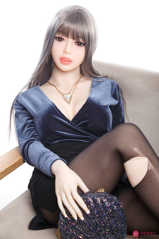 ESDOLL.com Asian Sex Doll Real Love Dolls Tall and Charming 158CM (7)