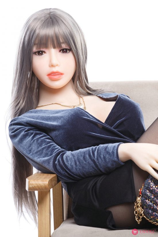 ESDOLL.com Asian Sex Doll Real Love Dolls Tall and Charming 158CM (8)