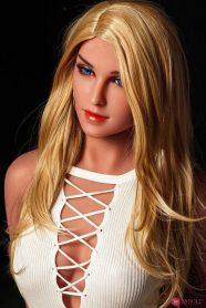 Life Like LoveDoll Elegant Blonde Sex Doll 158CM (3)