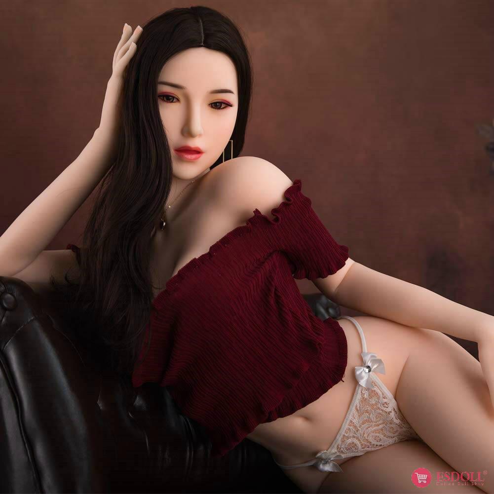 Lifelike Sex Doll 160cm-2