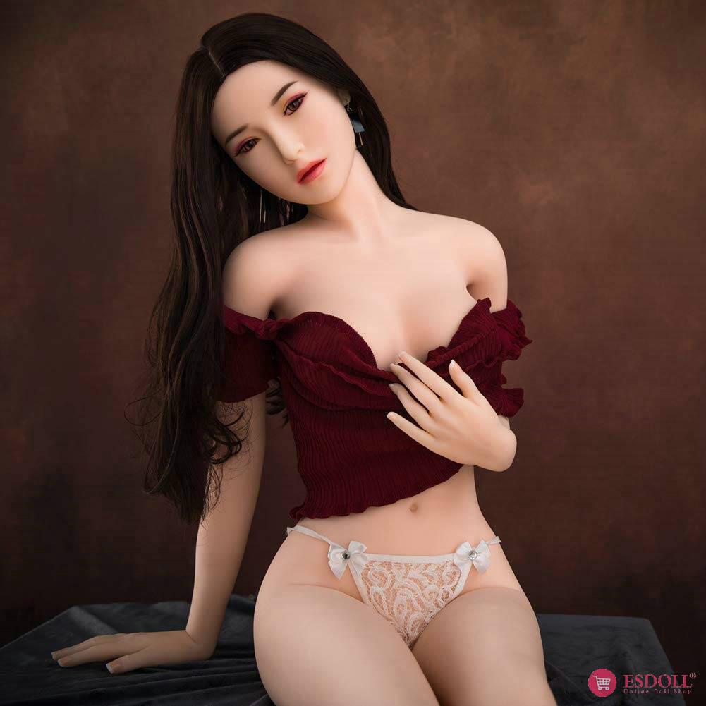 Lifelike Sex Doll 160cm-3