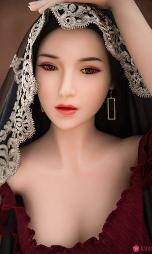 Lifelike Sex Doll 160cm-9