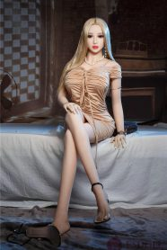 New Sex Doll 2019 Lady Love Doll 165cm (1)