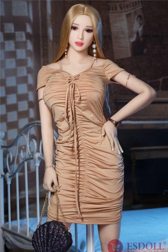 New Sex Doll 2019 Lady Love Doll 165cm (11)