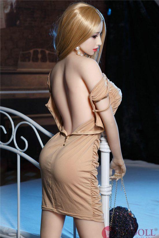 New Sex Doll 2019 Lady Love Doll 165cm (12)