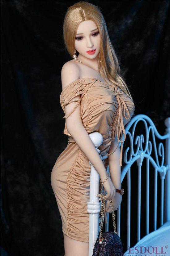 New Sex Doll 2019 Lady Love Doll 165cm (13)