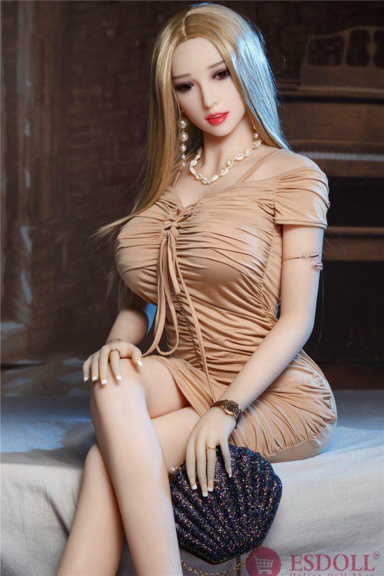 New Sex Doll 2019 Lady Love Doll 165cm (2)