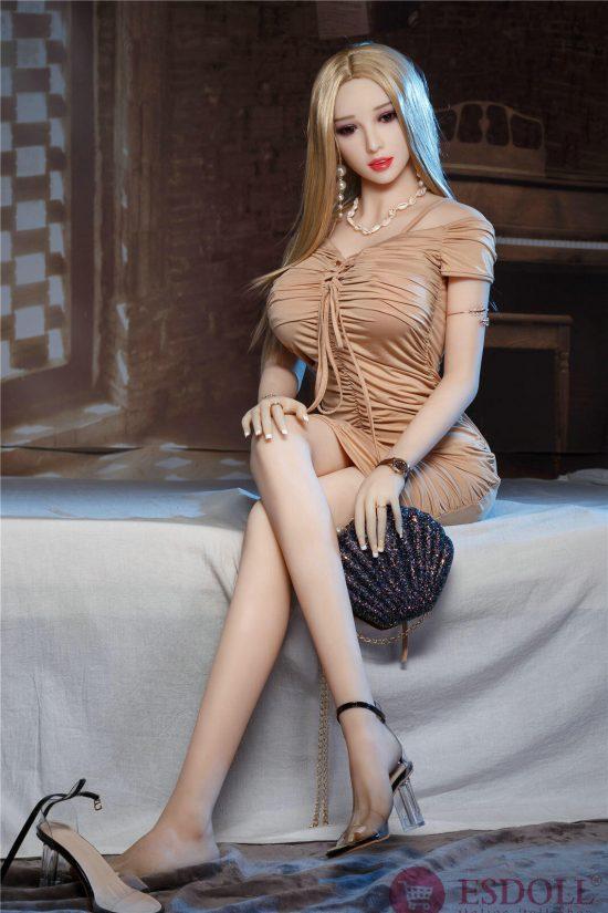 New Sex Doll 2019 Lady Love Doll 165cm (3)