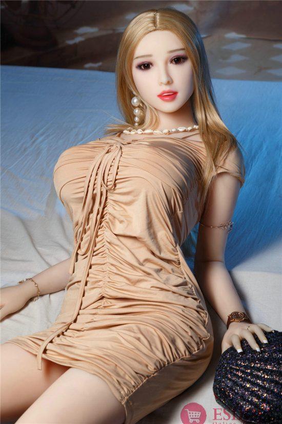 New Sex Doll 2019 Lady Love Doll 165cm (6)