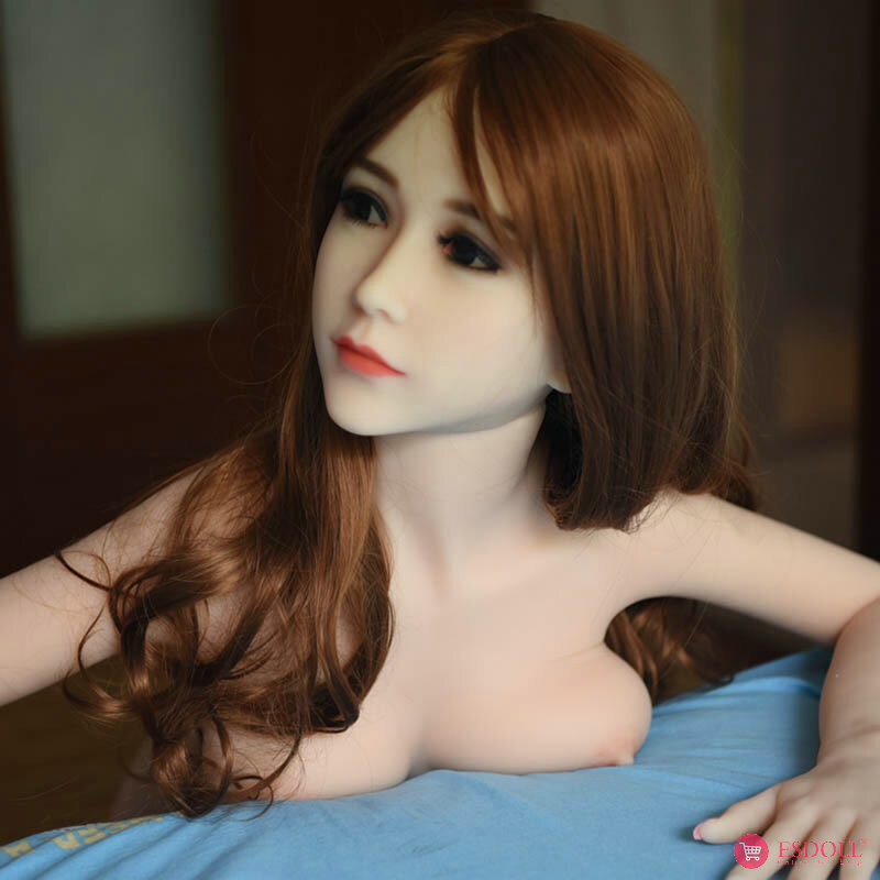 Super Realistic Sex Doll Real Life Love Dolls for Sale (4)