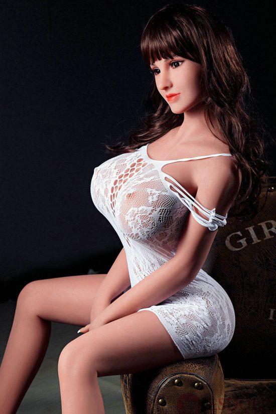 Thin waist LoveDoll Fucking Doll Price 158CM (17)