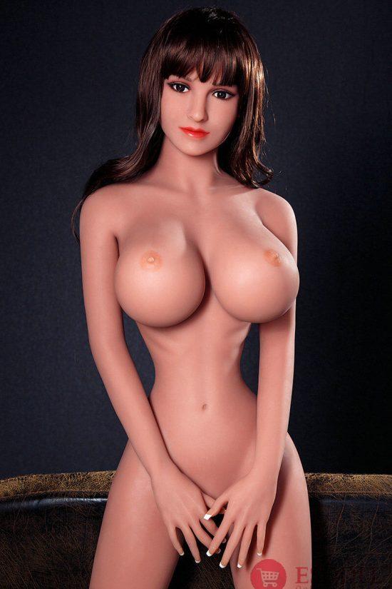 Thin waist LoveDoll Fucking Doll Price 158CM (5)