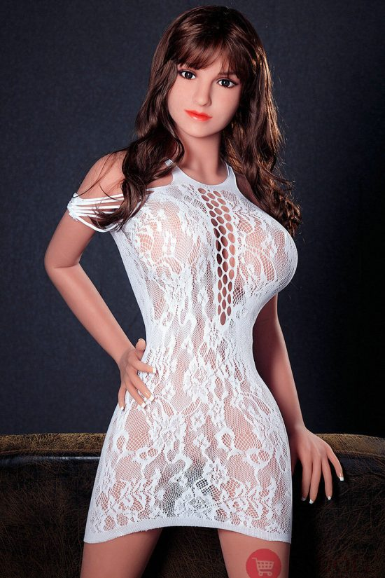 Thin waist LoveDoll Fucking Doll Price 158CM (7)