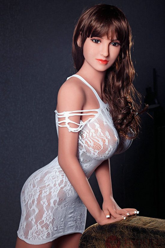 Thin waist LoveDoll Fucking Doll Price 158CM (9)