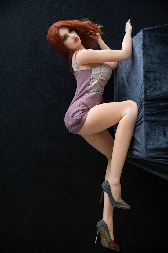 Top Rated Sex Doll from Canada – 170CM (4)