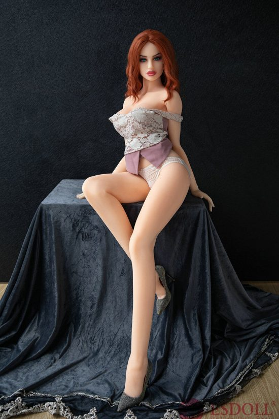 Top Rated Sex Doll from Canada – 170CM (6)