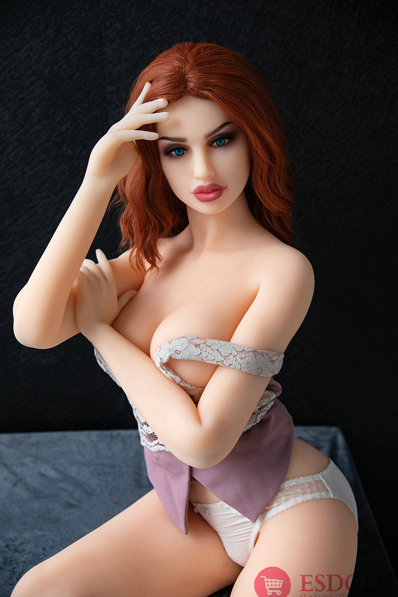Top Rated Sex Doll from Canada – 170CM (7)