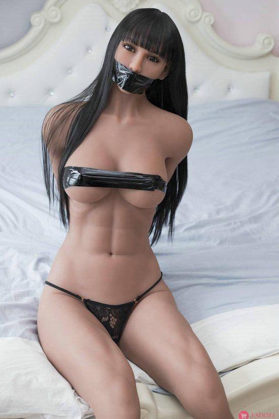 173cm (5.67ft) D-Cup Real Soild Sex Doll (4)_1