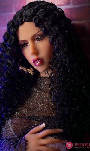 Full Size European Style Sex Dolls Big Tits Realistic Love Doll (1)