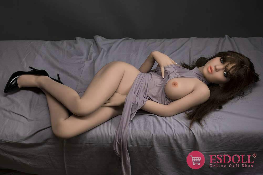 Realistic Sex Doll Fat Ass Lifelike Adult Dolls (2)