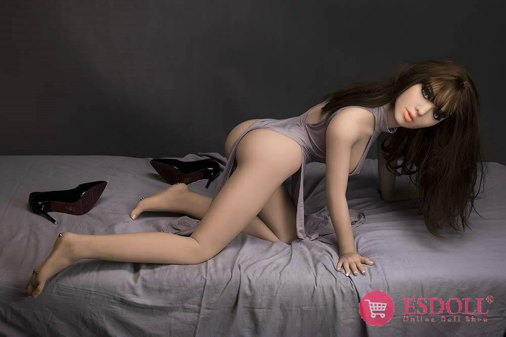 Realistic Sex Doll Fat Ass Lifelike Adult Dolls (4)