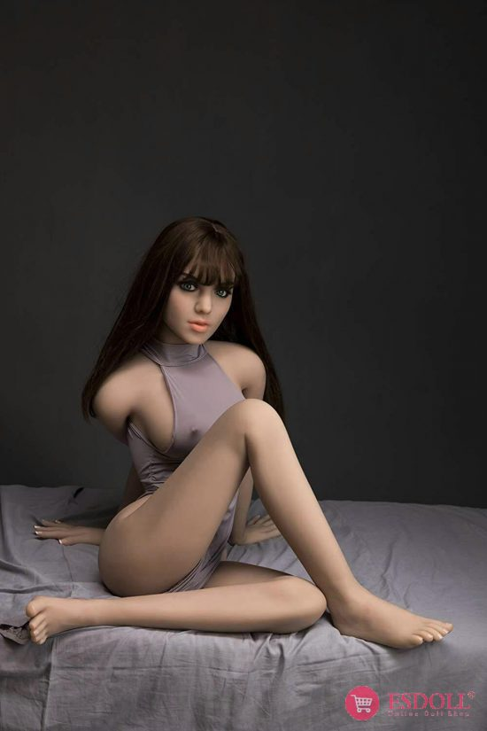 Realistic Sex Doll Fat Ass Lifelike Adult Dolls (7)