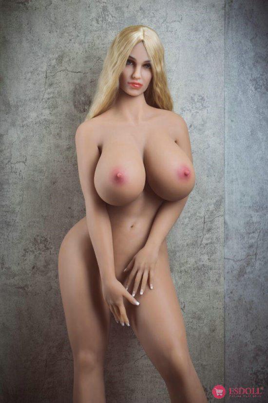 ESDOLL-163cm-Blonde- Sex-Doll (5)_1
