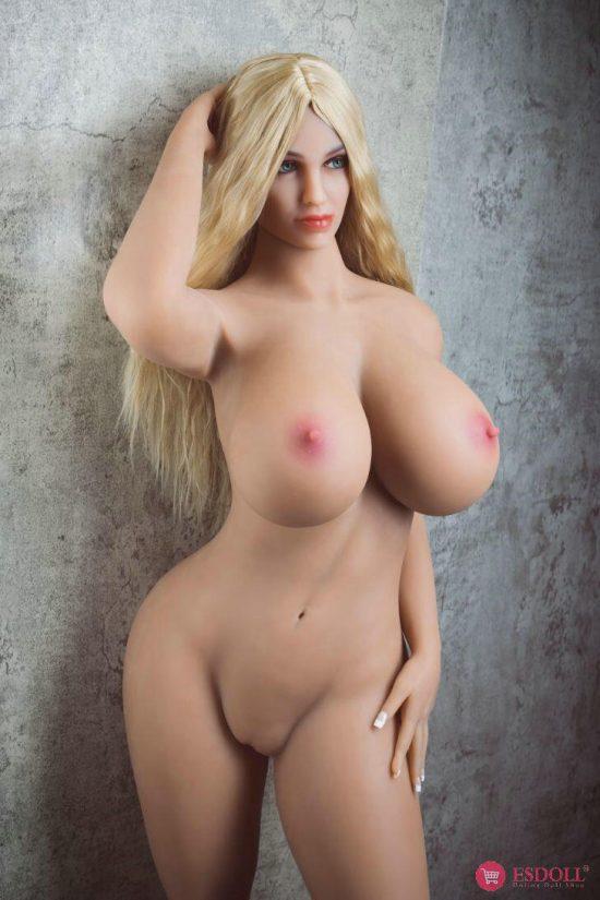 ESDOLL-163cm-Blonde- Sex-Doll (6)_1