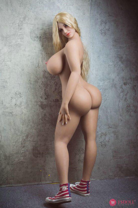 ESDOLL-163cm-Blonde- Sex-Doll (7)_1