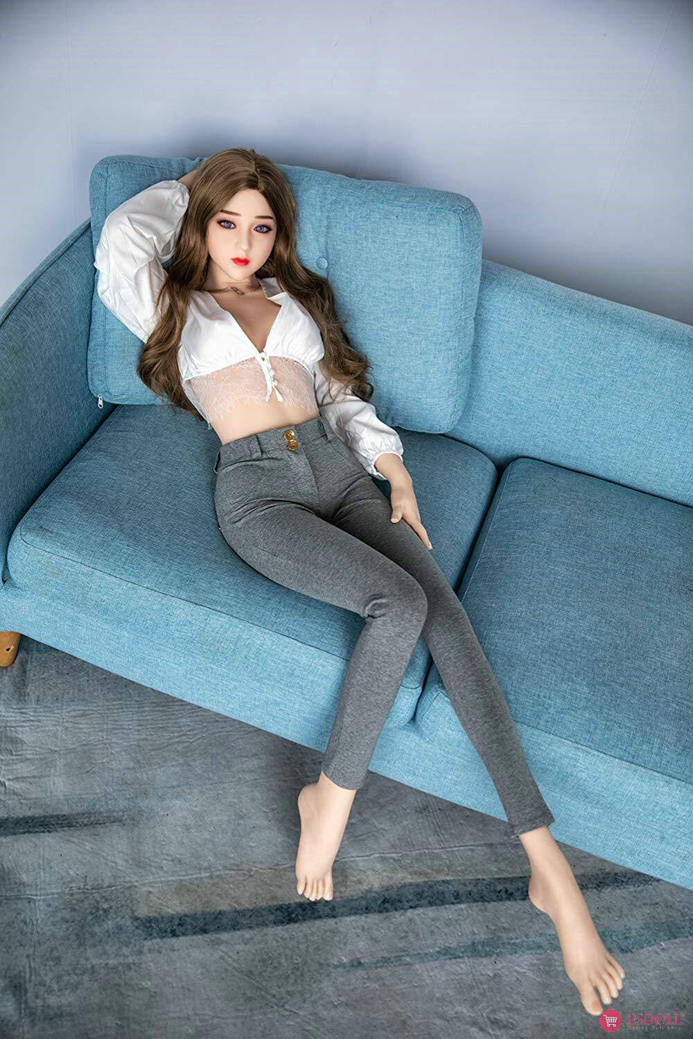 ESDoll-160cm-Sex-Doll-Suitable-Lifelike-Silicone-TPE-Love-Doll (7)