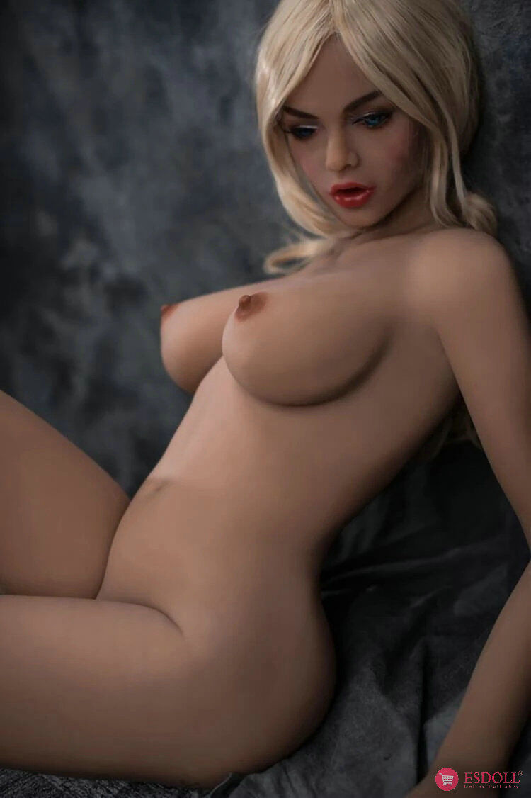 158cm 5.18ft Sex Doll C Cup_0013