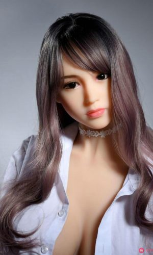 ESDOLL 140cm 4.59ft Full Size Sex Doll_0004